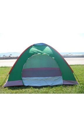 Öncü Kamp Manuel Kurulum Kamp Çadırı 6 Kişilik 4