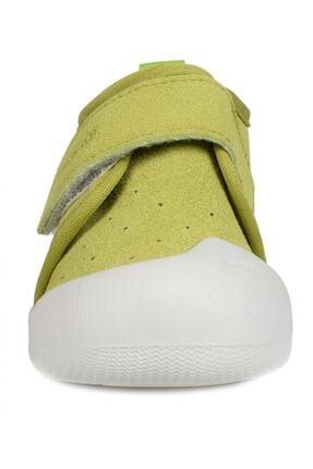 Vicco 950.e19k.224 Anka Çocuk Ilk Adım Yeşil Ayakkabı 2