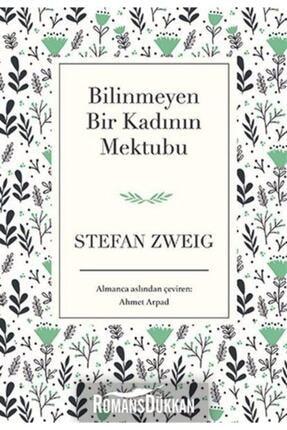 Koridor Yayıncılık Stefan Zweig Bilinmeyen Bir Kadının Mektubu Ciltli Özel Seri 0