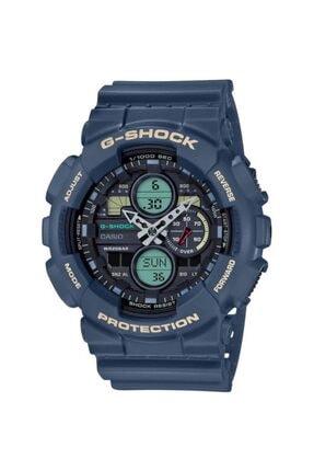 Casio Casıo G-shock Ga-140-2adr Erkek Kol Saati 0
