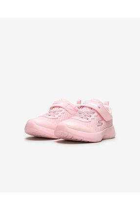 Skechers Küçük Kız Çocuk Pembe Spor Ayakkabı 2