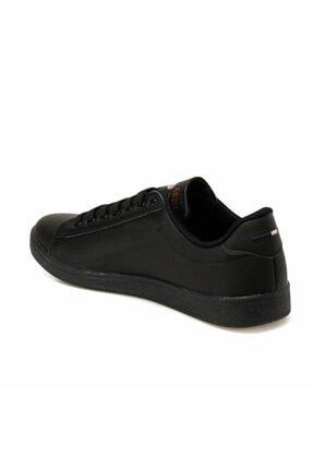 US Polo Assn Franco Dhm Siyah Erkek Günlük Sneaker 2