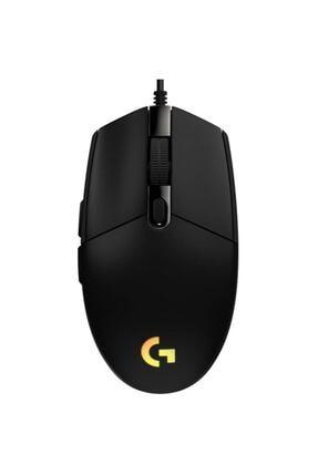 logitech G102 Lightsync Siyah Optik Oyuncu Mouse 0