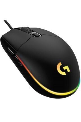 logitech G102 Lightsync Siyah Optik Oyuncu Mouse 3