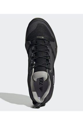 adidas Siyah Kadın Outdoor Ayakkabısı Ef3510 Terrex Ax3r Gtx W 2