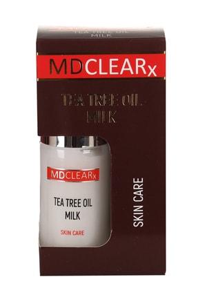 MDCLEARx Çay Ağacı Sütü (TTOMİLK) 3