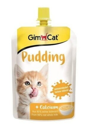 Gimcat Puding 150 gr 0