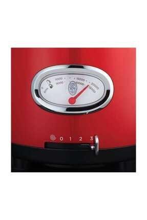 Russell Hobbs 25190-56 Retro Cam Blender - Kırmızı 4