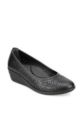 Polaris 91.150707.z Siyah Kadın Ayakkabı 100374835 0