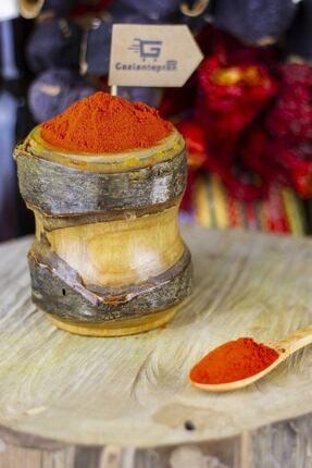 Gaziantepten Kırmızı Acı Toz Biber 250 Gr 0