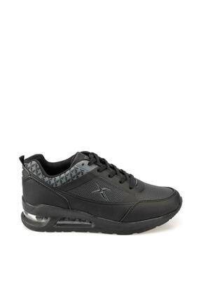 Kinetix Tona 9pr Siyah Sneaker Ayakkabı 1
