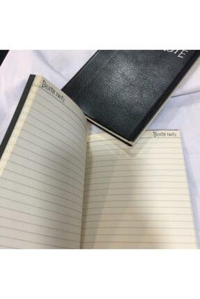 ZID Death Note Ölüm Defteri Anime Ryuk Yagami Light L 2