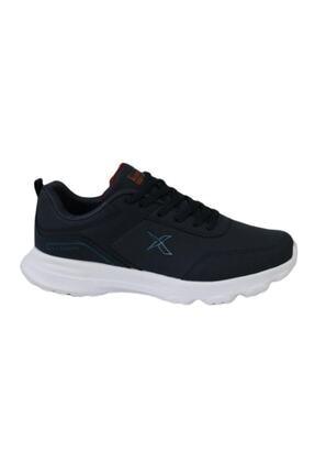 Kinetix Norton Pu Lacivert (40-48) Erkek Spor Ayakkabı 1