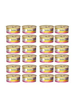 Gourmet Gold Perle Kıyılmış Sığır Etli Kedi Konservesi 85 gr 24 Adet 0