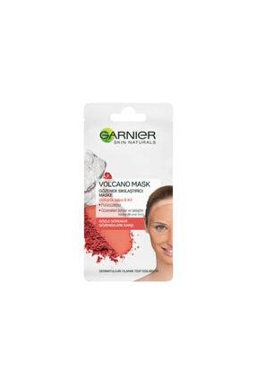 Garnier Skinactive Gözenek Sıkılaştırıcı Maske 8 ml 0