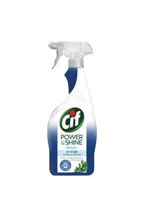 Cif Sprey Power&shine Banyo 750 ml 0