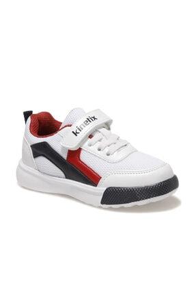 Kinetix TWIN 1FX Beyaz Erkek Çocuk Sneaker 100605630 0