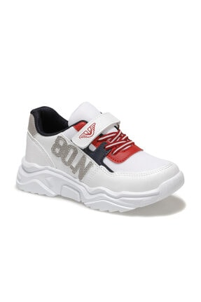 YELLOW KIDS OTOLO Beyaz Erkek Çocuk Fashion Sneaker 100664650 0