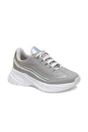 Butigo 20S-549 1FX Gri Kadın Fashion Sneaker 100788310 1