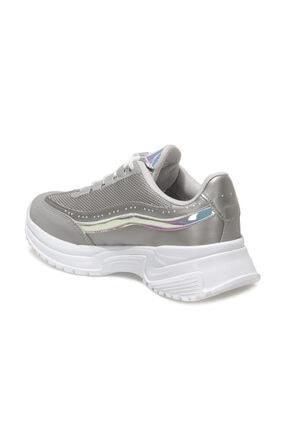 Butigo 20S-549 1FX Gri Kadın Fashion Sneaker 100788310 2