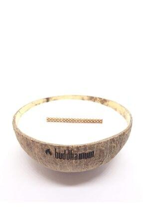 buddhamum Big Coconut Soya Mum- Vanilya Aromalı 2