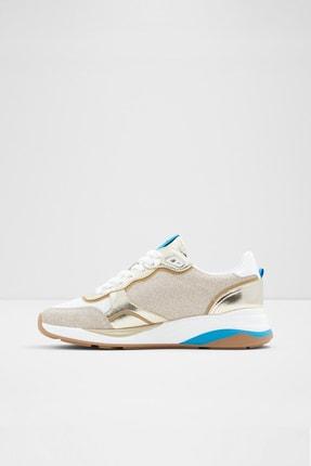 Aldo Altın Kadın Sneaker 0