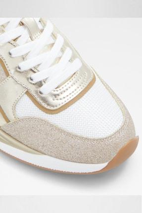 Aldo Altın Kadın Sneaker 2