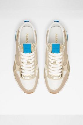 Aldo Altın Kadın Sneaker 3