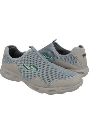 Jump Erkek Gri Günlük Ayakkabı 21222 1