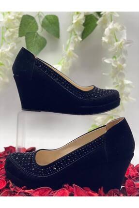 Dolgu Topuk Ayakkabı GZLdolgu12