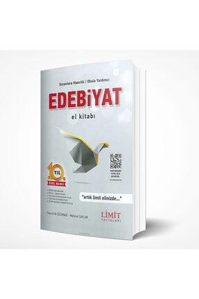 Limit Yayınları Ayt Edebiyat El Kitabı 0