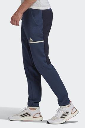 adidas Erkek Günlük Eşofman Altı Zne Pant Gn6836 1