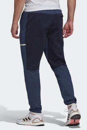 adidas Erkek Günlük Eşofman Altı Zne Pant Gn6836 2