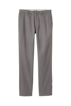 Banana Republic Aiden Slim Chino Pantolon (Saf Pamuklu) 2