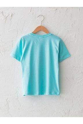LC Waikiki Erkek Çocuk  T-Shirt 1