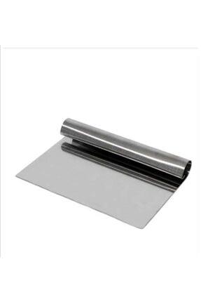 i G KALIP Paslanmaz Çelik Pasta Kazıyıcı 20.5cm 0
