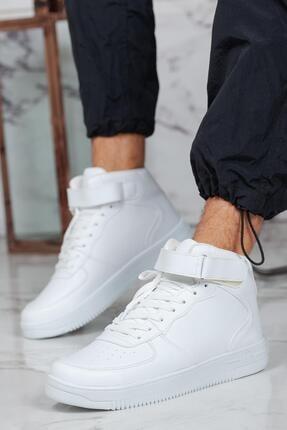 Muggo Svt11 Unısex Sneaker Bot 0