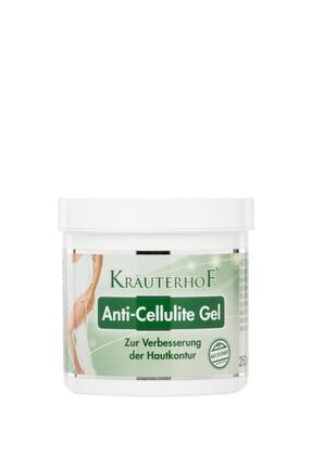 Krauterhof Anti Cellulite Gel 250 ml 0