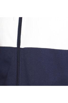HUMMEL Cortez Erkek Fermuarlı Sweatshırt 2