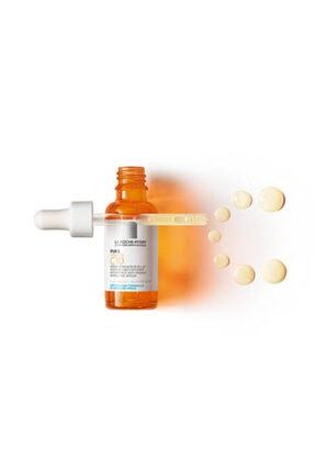 La Roche Posay La Roche-posay Saf C Vitamini Işıltı Veren Antioksidan Serum 30 ml 1