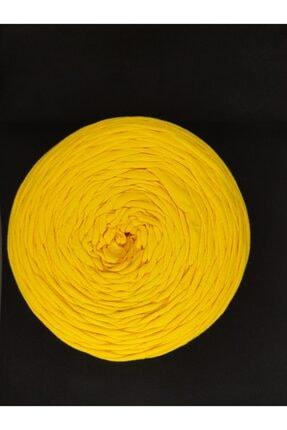 HobbyTrend Kadınca Hobby Trend Penye Örgü Ipi Sarı 0