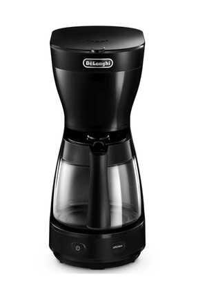 Delonghi Icm16210.bk Filtre Kahve Makinesi 0