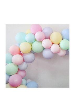 DAMLA PARTİ Plastik Balon Zinciri Aparatı 5 Metre 1 Adet 2