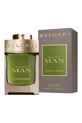 Bvlgari Man Wood Essence Edp 100 ml Erkek Parfümü 0
