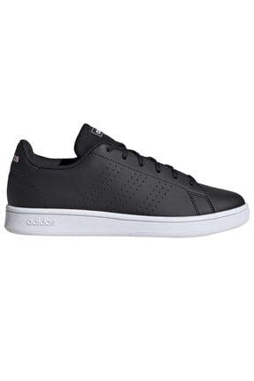 adidas ADVANTAGE BASE Siyah Erkek Çocuk Sneaker Ayakkabı 100481839 0