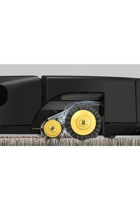 iRobot Robot Roomba 693 Akıllı Robot Süpürge - Wifi 1