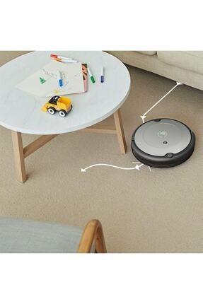 iRobot Robot Roomba 693 Akıllı Robot Süpürge - Wifi 2