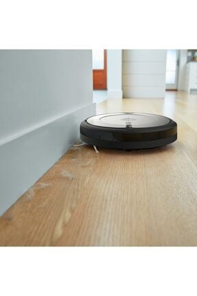 iRobot Robot Roomba 693 Akıllı Robot Süpürge - Wifi 3