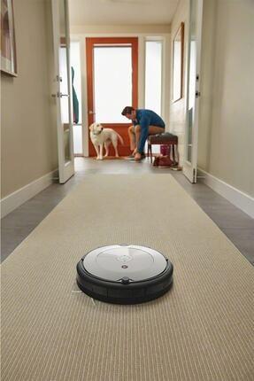 iRobot Robot Roomba 693 Akıllı Robot Süpürge - Wifi 4