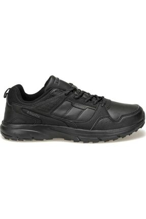 Kinetix HILL PU 9PR Siyah Erkek Koşu Ayakkabısı 100439582 0